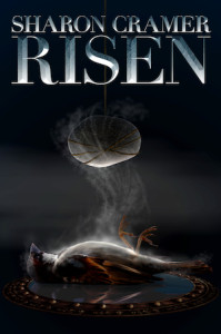 Risen Cover for Twitter