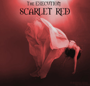 Scarlet Red Cover B